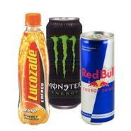 Εικόνα για την κατηγορία ENERGY DRINKS