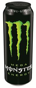 MONSTER-ENERGY DRINKS ENERGY RESEALABLE 553ml X24