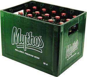 MYTHOS ΦΙΑΛΗ 20X500ml