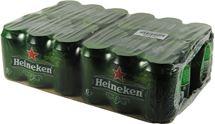Εικόνα της HEINEKEN ΚΟΥΤΙ 4Χ6X330ml