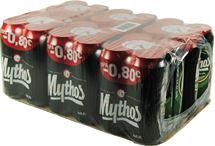 Εικόνα της MYTHOS ΚΟΥΤΙ 6Χ4X500ml
